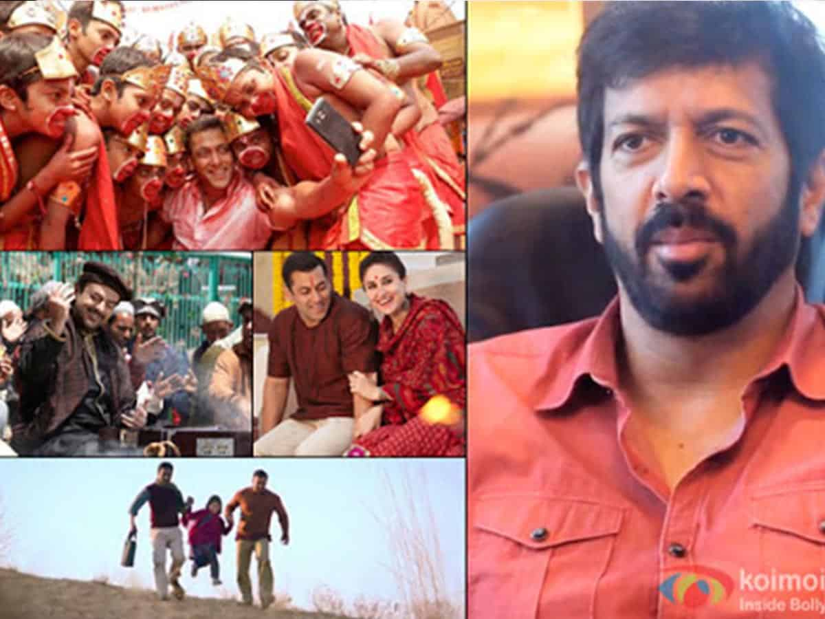 Kabir Khan decodes Bajrangi Bhaijaan's popularity ahead of its fifth anniversary