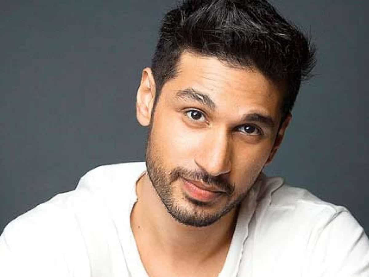 Arjun Kanungo: I worked very hard to be where I am right now (Lead)