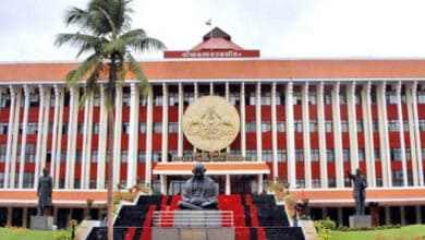 Photo of One day Kerala Assembly session suspended