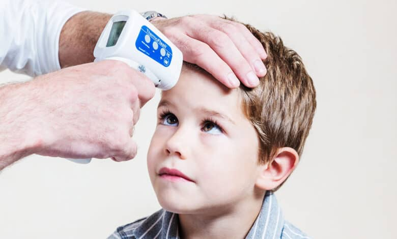 New study claims kids can spread Covid-19 as much adults