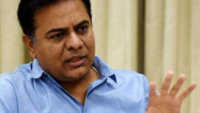 Photo of KTR: Goldman Sach group to open its second office Hyderabad