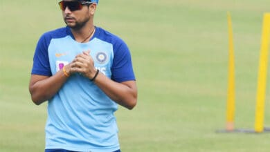 Have already started preparing for Australia tour, says Kuldeep (Lead)