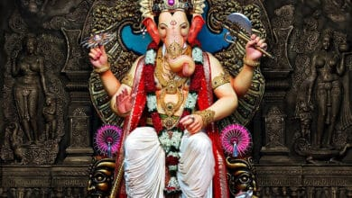 Photo of Lalbaugcha Raja Mandal cancels Ganesh Chaturthi celebration