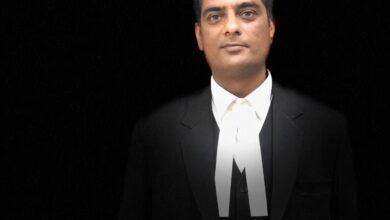 Photo of Abdul Ghaffar: A lawyer fighting close to 50 Delhi riot cases