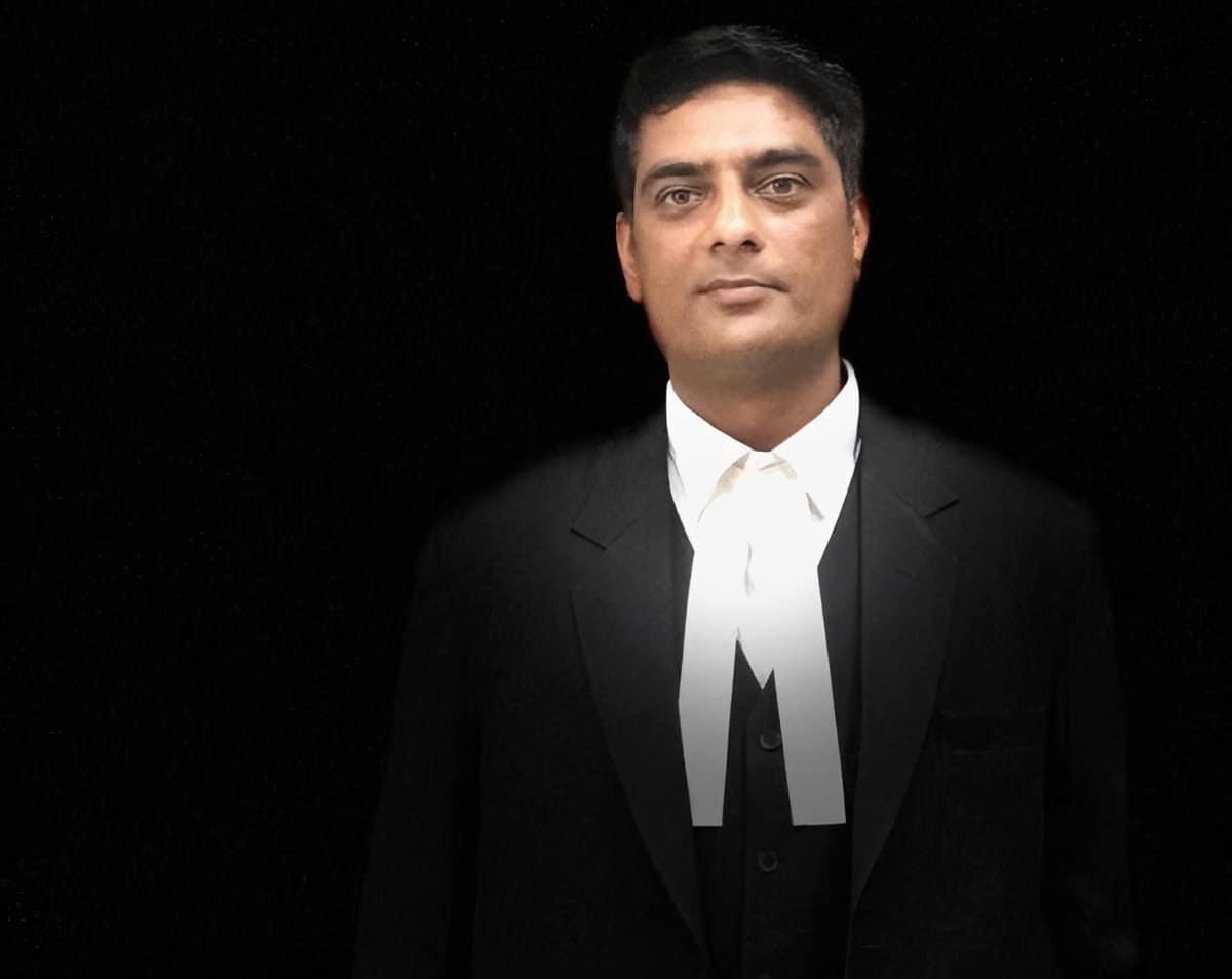 Lawyer Abdul Ghaffar