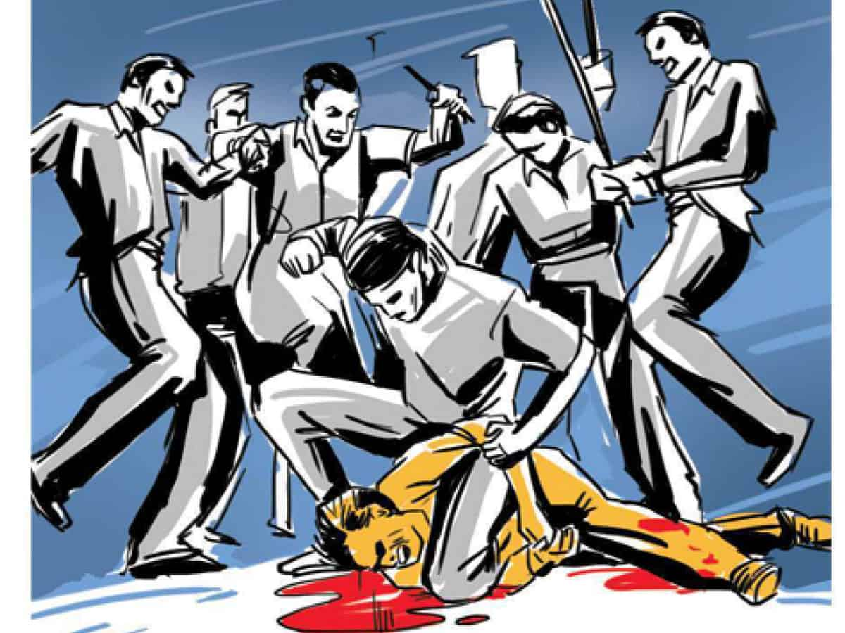 3 suspected Bangladeshi cattle lifters lynched in Assam