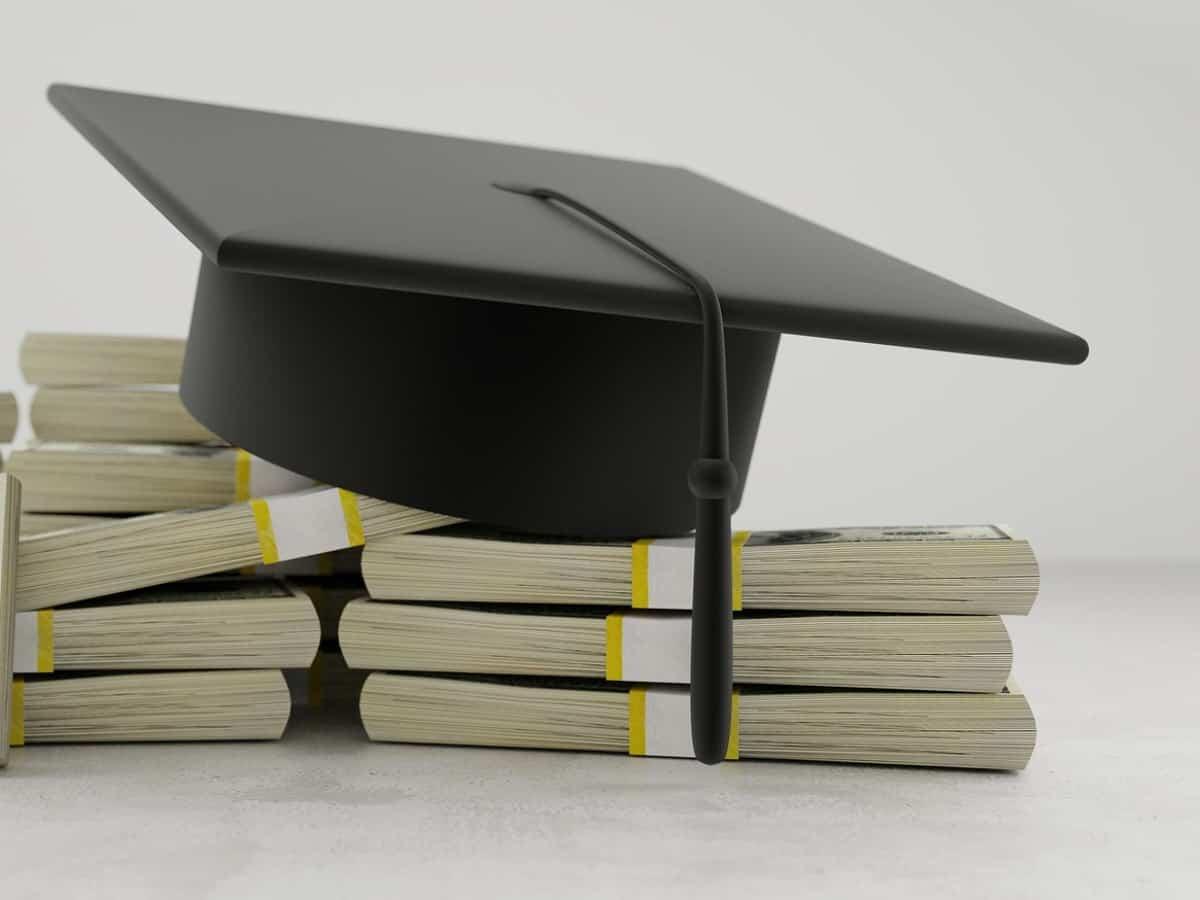 education debt