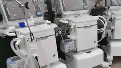 Photo of 'Make in India' ventilators have BiPAP mode, cost-effective: Centre