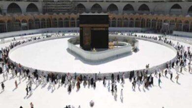 Saudi Arabia appoints women to serve female hajj pilgrims