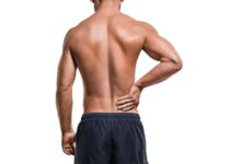 Photo of Dealing with muscle pain