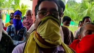 Photo of CRPF jawan held for raping girl in Chhattisgarh's Sukma
