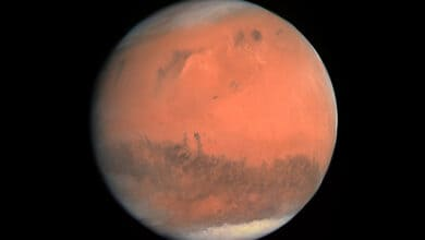 Photo of China launches 1st rover mission to Mars