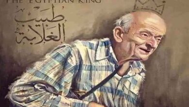 Photo of Egyptians mourn death of 'doctor of the poor' Mohamed Mashaly