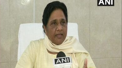 Photo of UP govt should pay attention to COVID testing: Mayawati