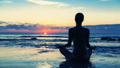 Photo of Meditation helps boost immunity, says study