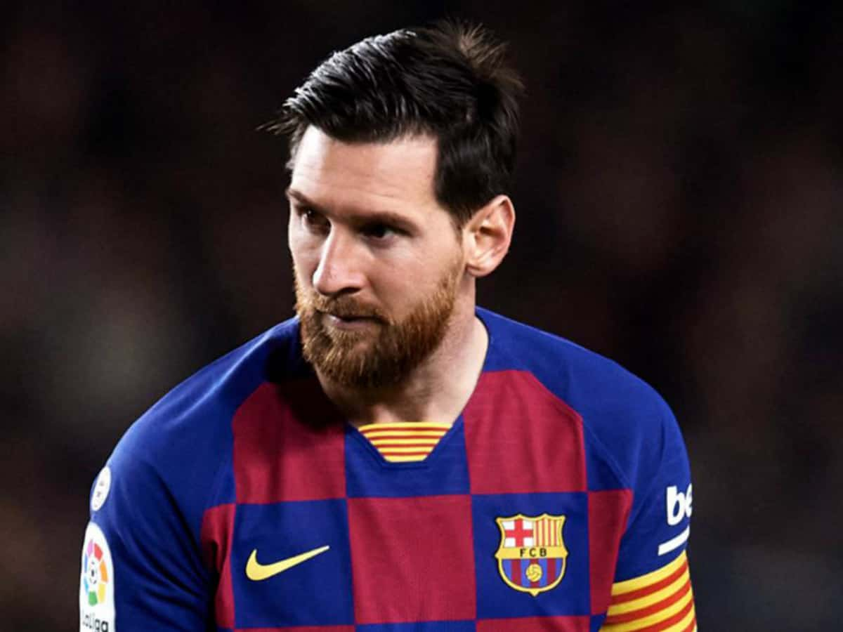 Messi voted as world's best by Bundesliga players, Klopp best manager