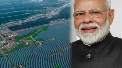 Photo of Unlike PM's claims, Rewa not largest solar plant in Asia