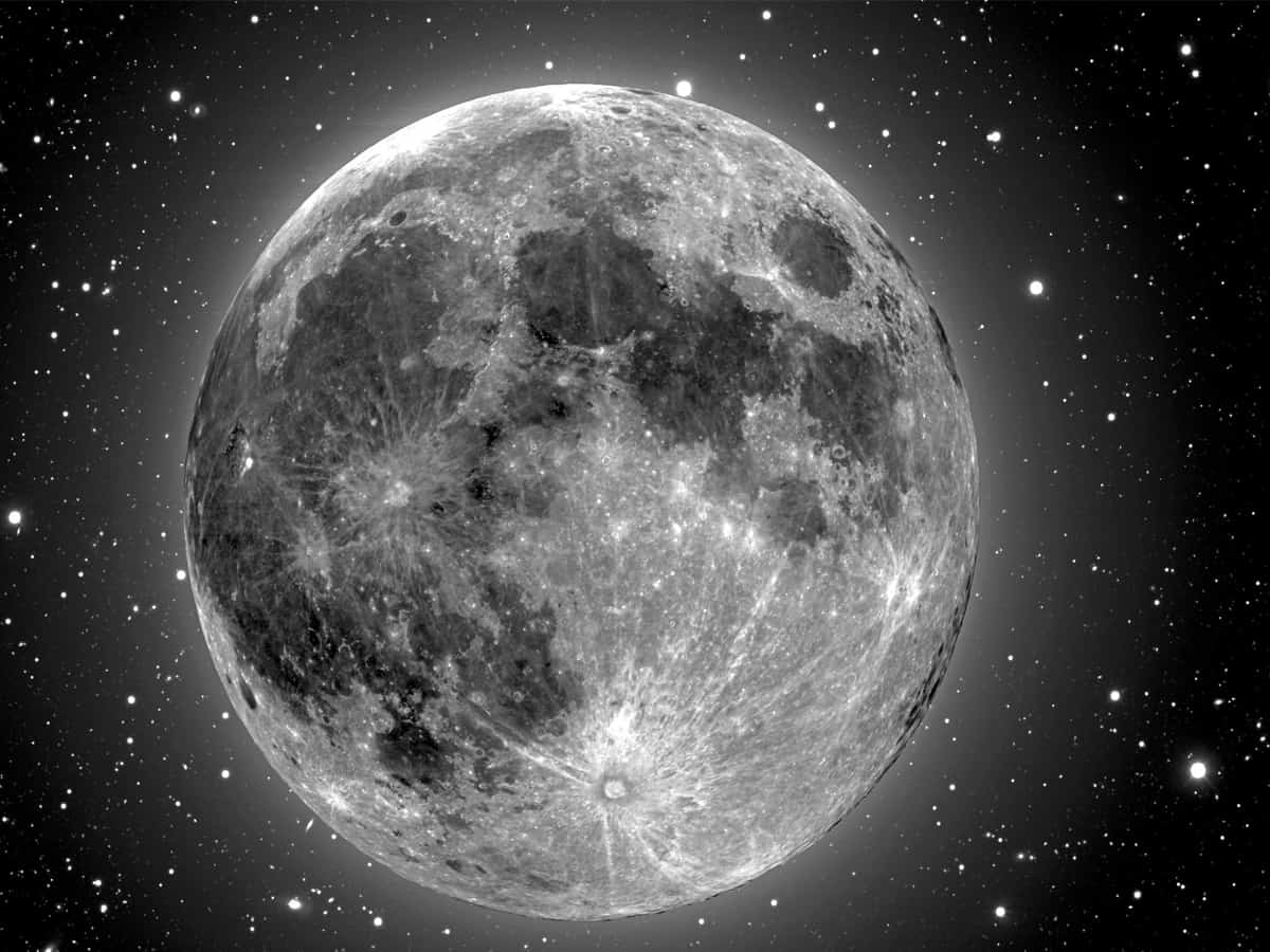 British engineers develop process to turn moon dust into oxygen - The Siasat Daily