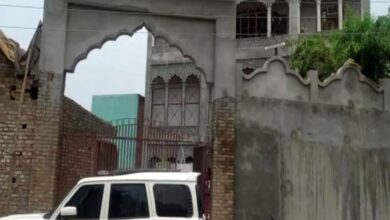 Photo of UP Police arrests Muzaffarnagar ashram owner over sexual abuse of minors