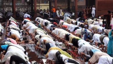 Photo of No eid prayer in Eidgah for Bakrid; Up to 50 allowed in mosques: Karnataka govt