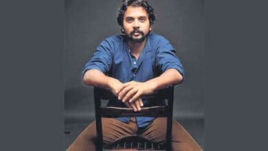 Photo of Namit Das: This year has been very kind to me