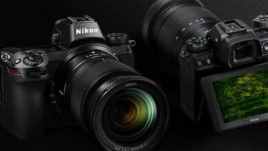 Photo of Nikon launches the new full-frame mirrorless camera in India