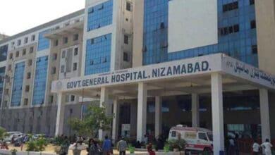 Photo of T'gana hospital head quits after row over corona victim's body