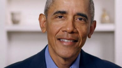 Obama calls for end to voter suppression
