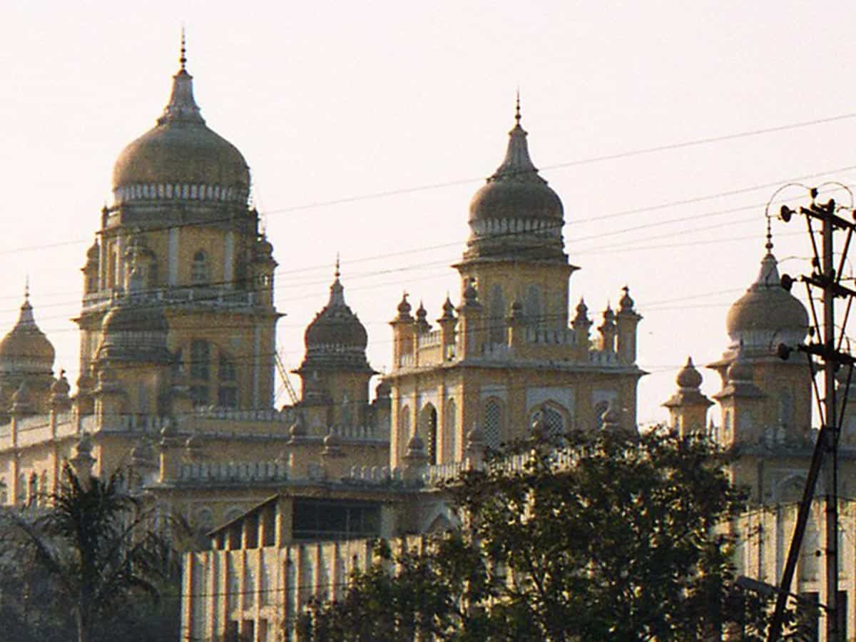 Hearing for Osmania General Hospital New Building on July 21