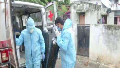 Photo of Hyderabad NGO supplies free oxygen cylinders to poor patients