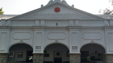 Photo of Hyderabad's youngest Parsi fire temple turns 100; community numbers only 1000