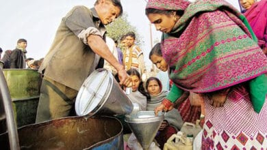 Photo of Delhi govt to provide PDS free ration till November