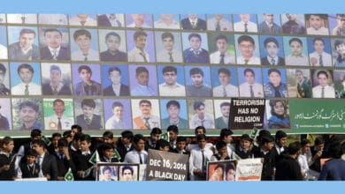 Photo of The judicial commission submits Peshawar school attack probe report