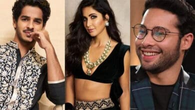 Photo of Katrina Kaif, Siddhant Chaturvedi, Ishaan Khatter to star in 'Phone Bhoot'