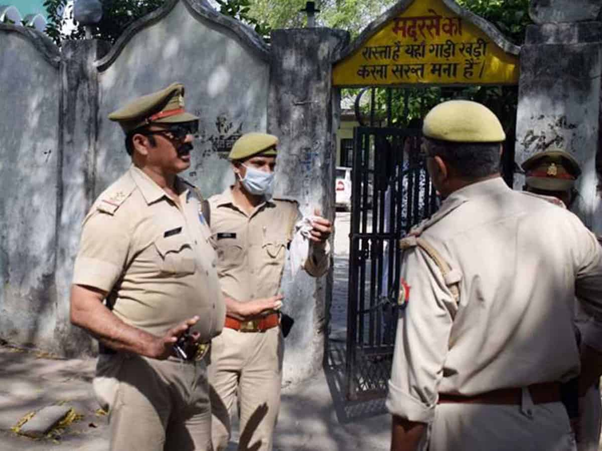 11 cops convicted in encounter case after 35 years