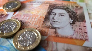 Photo of UK economy rebounds more slowly than expected