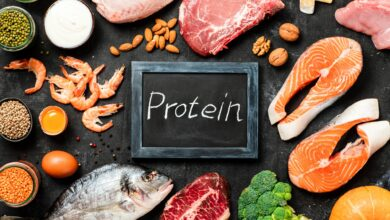 Photo of Only 3% Indians realise the importance of consuming adequate protein: Study