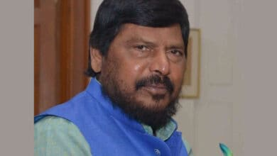 Photo of Sharad Pawar should join NDA, says Athawale