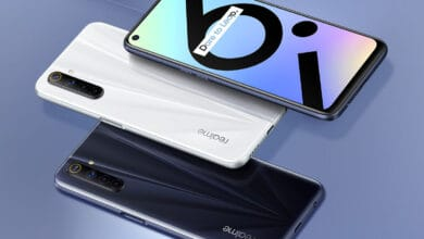 Photo of Realme 6i budget smartphone arrives in India at Rs 12,999