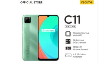 Photo of Realme launches budget smartphone under 8000 in India
