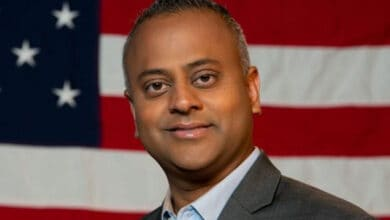 Photo of Indian-American wins New Jersey Republican primary