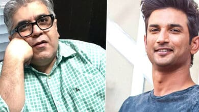 Photo of Sushant Singh Rajput death: Rajeev Masand records statement