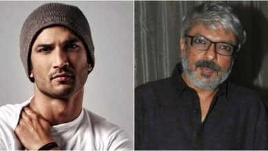 Photo of Movie Ramleela was first offered to Sushant Singh Rajput: Bhansali