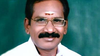Photo of Tamil Nadu Minister tests positive for COVID-19