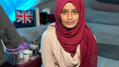 Photo of UK IS bride can return to fight citizenship: Report