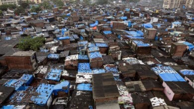 Photo of Government paying no attention to situation in slums during COVID times