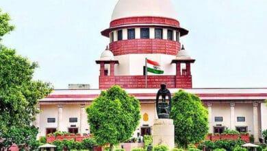 SC nod for 3-member judicial panel to probe Vikas Dubey encounter