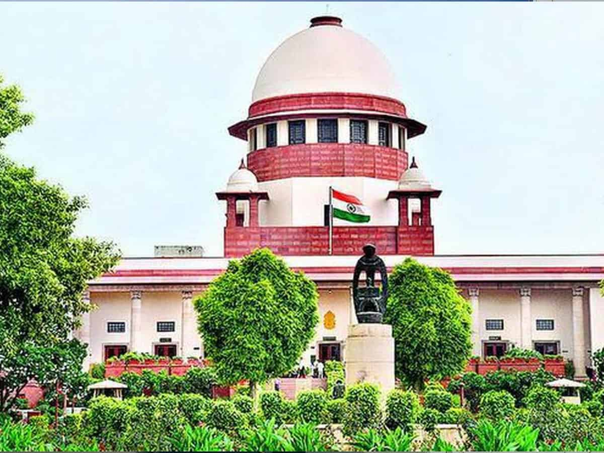 SC nod for 3-member judicial panel to probe Vikas Dubey encounter