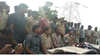 Telangana encounter case: SC panel receives 1,365 affidavits