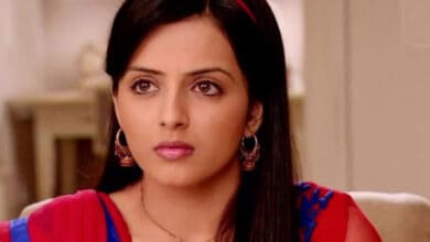 TV star Shrenu Parikh is Covid-19 positive, hospitalised